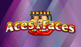 В игру от Playtech Aces&Faces играть онлайн