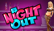 A Night Out - играть в казино Вулкан